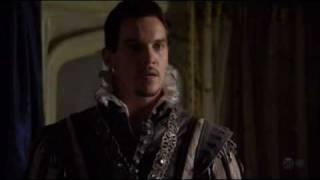 Anne Boleyn- The Tudors. Downfall and Death.