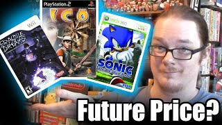 Price Check: Predicting Future Game Prices! (Episode 1)