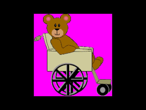 Teddy's Dream (soundtrack with animation) v 2.0