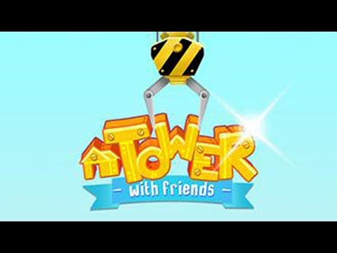 Tower with Friends - Android Game-play HD