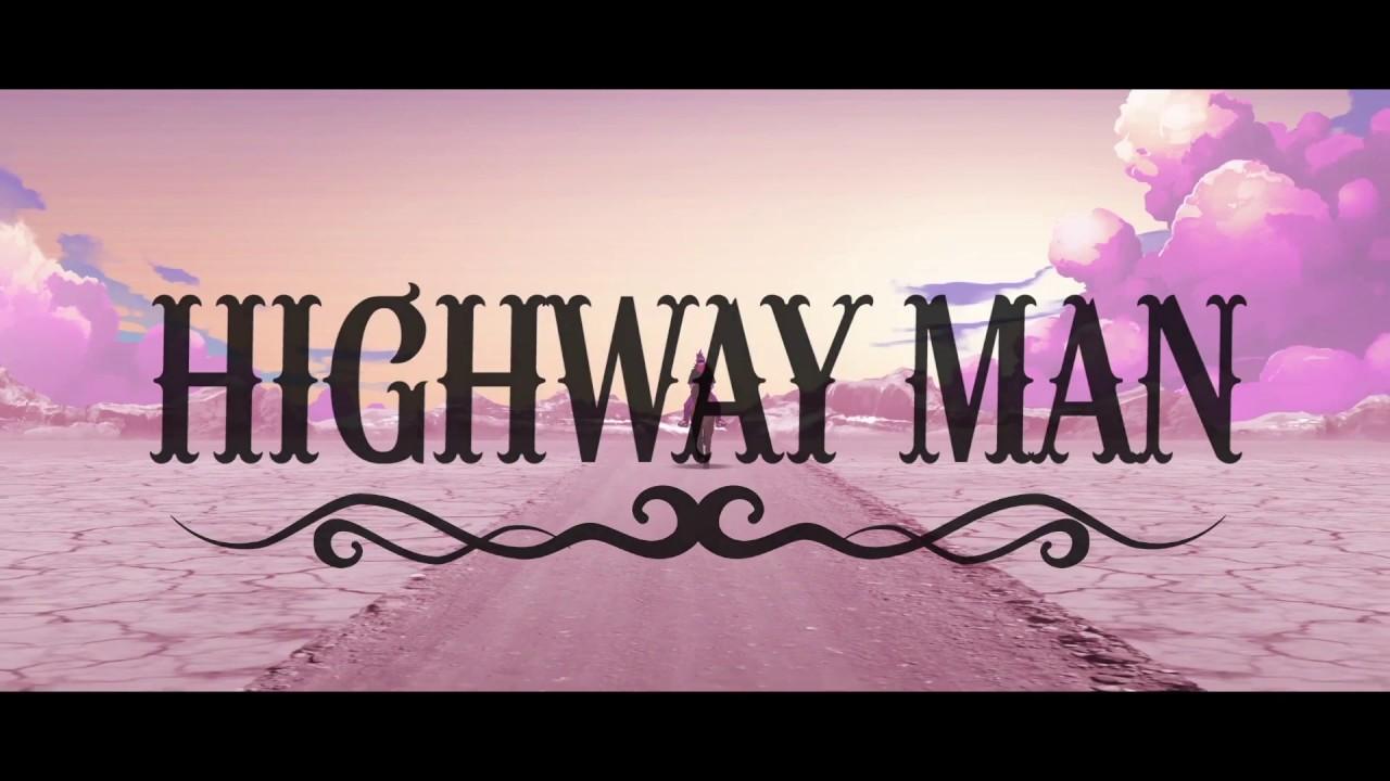 Teflon Sega - Highway Man