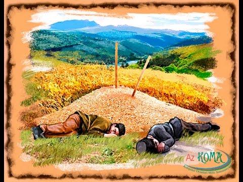 İki qardaş - Azərbaycan xalq nağılı