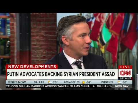 Amanpour, Sciutto Pan Obama's Middle East Policy