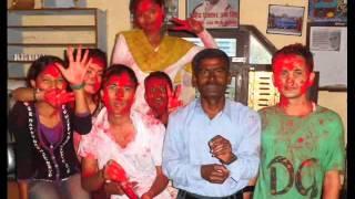 Jogira Sa Ra Ra     Maithili Holi Song
