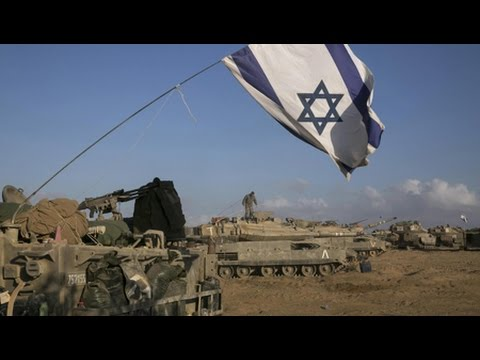 Who's Profiting From Israel's Offensive in Gaza?