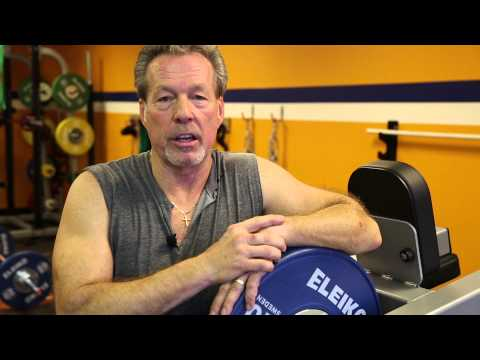 T-Fitness Testimonial with Mark Moseley