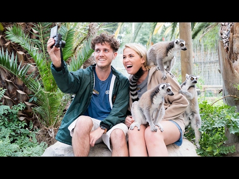 Australian Couple's 2nd Epic Year Of Travel