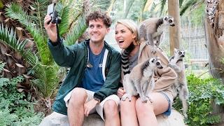 Australian Couple
