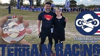 Terrain Race Miami 2019