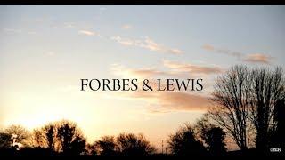 FORBES & LEWIS (Autumn/Winter 15)