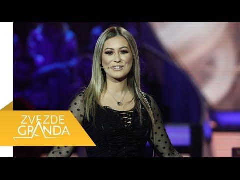 Aleksandra Bursac - Cini mi se da sam se.. - ZG Specijal 19 - 2018/2019 - (TV Prva 27.01.2019.)