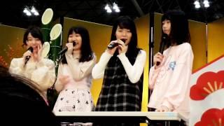 2017年01月07日(土) AKB48「ハイテンション」大握手会&気まぐれオンス...