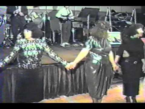 Sargon Gabriel - Live Concert Party 1987