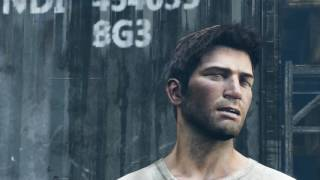 За Салли!  - Uncharted 3: Иллюзии Дрейка. Часть 8