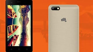 Micromax bolt supreme 4 q352 Quick unboxing