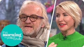 Antony Worrall Thompson Claims Veganism Has Gone Too Far | This Morning