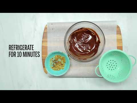How To Make Dark-Chocolate Covered Strawberries | Health