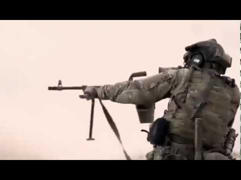 Неравный бой российских