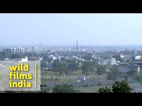 Devi Ahilyabai Holkar Airport - Indore, Madhya Pradesh