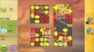 Gummy Drop Tokyo Level 5-1