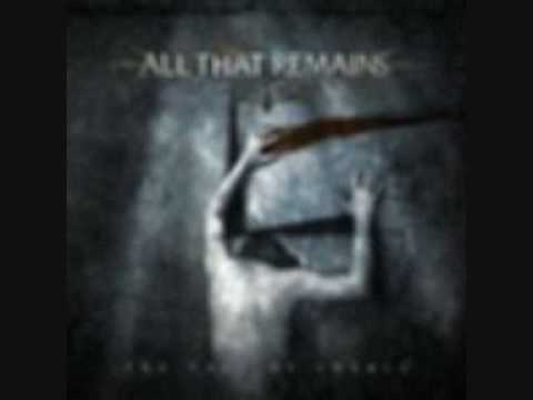 All That Remains  Six lyrics