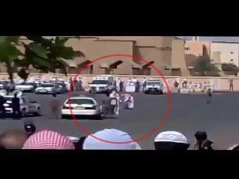 Execution of Saudi Prince