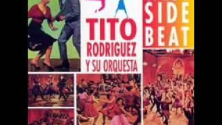 """Tito Rodríguez - """"Voulez Vous Cha Cha Cha"""""""
