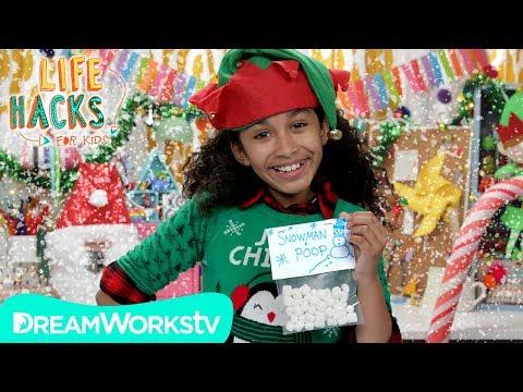 prank-holiday-gift-hacks-#ad- -life-hacks-for-kids