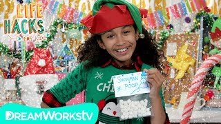 Prank Holiday Gift Hacks #ad | LIFE HACKS FOR KIDS