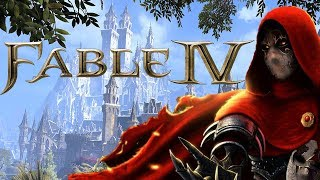 NEW Fable 4 Info