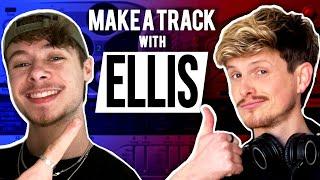 Making an Ellis Track WITH ELLIS