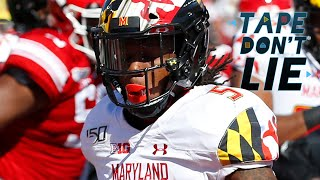 Dissecting the Dynamic Play of Steelers Rookie RB Anthony McFarland | Stadium