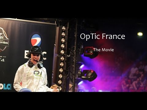 OpTic France - The Movie