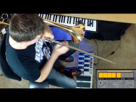 DKO LESSONS : Intro to Live Looping (Free Full-Length 20min Lesson)