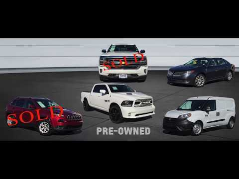 Pre-owned Vehicles At Fisher Chevrolet Buick GMC In Yuma, AZ