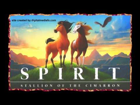 Spirit Spiel