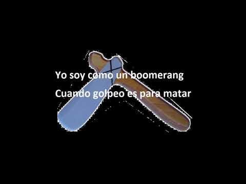 Boomerang Blues  Renato Russo (Subtitulos em espanhol)