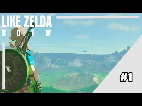 Top 5 Games Like Zelda For Android | 2ppl Ch