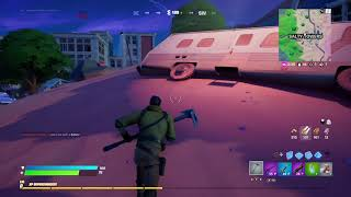 Not me playing bae bussing headz #fornite