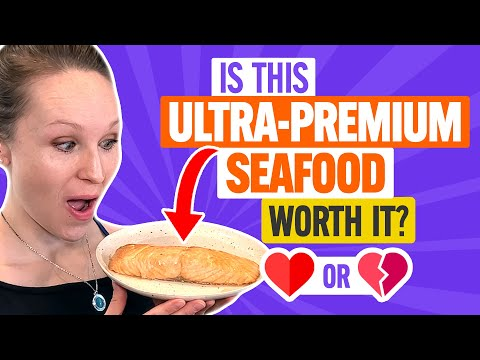 🐟 Fulton Fish Market Review & Taste Test: How Good Is This High-End Seafood Delivery?