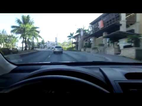 【GUAM Drive】 Daytime