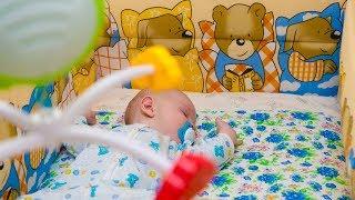 уголок НОВОРОЖДЕННОГО | кроватка детская