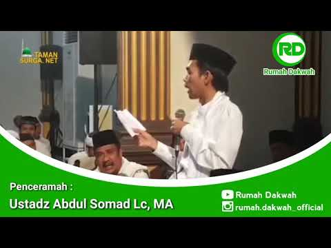 ustadz-abdul-somad-(uas)-:-bagaimana-jika-suami-minta-saat-adzan?
