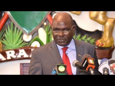 IEBC considering Supreme Court advice on implications of Odinga withdrawal