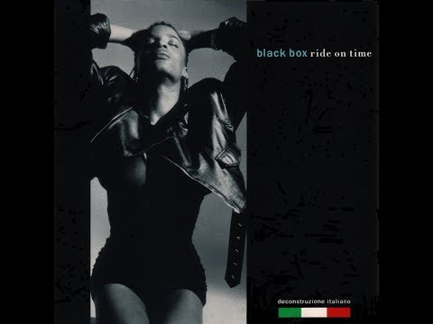 Black Box - Ride on Time - Born in 90