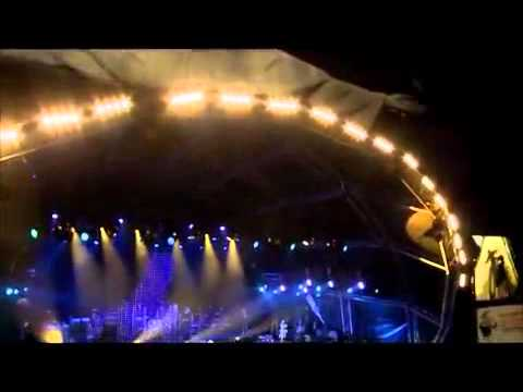 RODRIGO SHA e DJ MAM - Show da Paz Cristo Redentor 80 anos