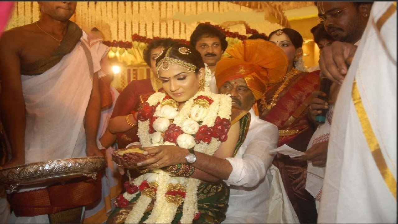 Soundarya Rajinikanth Marriage Highlights Creative Gallery