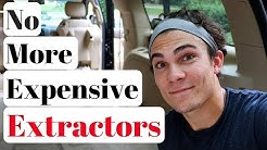 How To Deep Clean Car Carpet: Auto Detailing Carpet Extraction