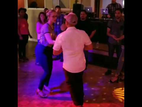 Long Beach Salsa Dance 06/23/2017