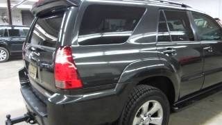 ** SUPER CLEAN & WELL MAINTAINED !! ** 2006 TOYOTA 4RUNNER LIMITED ** V8 ** AWD ** SOLD !!
